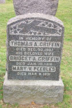 Bridget A. Griffin