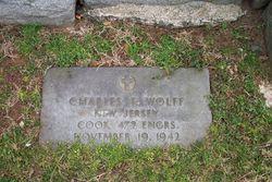 Charles F. Wolff