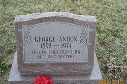 George Andon
