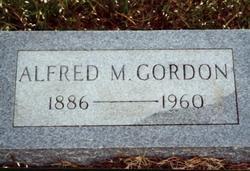 Alfred Marion Gordon