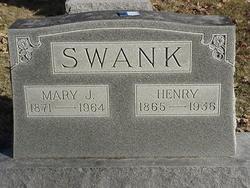 Henry Swank