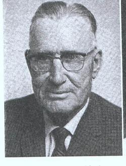 Ralph Otis Rector