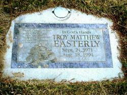 Troy Mathew Easterly