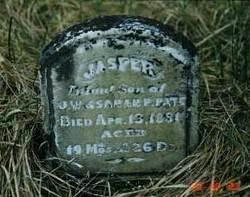 Jasper Pate