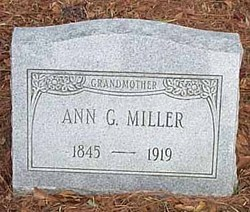 Ann G. Miller