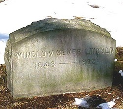 Winslow Sever Lincoln