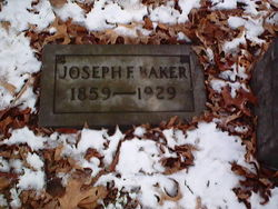Joseph F. Baker