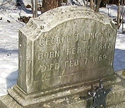 George Trumbull Lincoln
