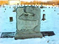 Ruth <I>Macy</I> Hadley
