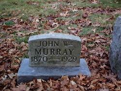 John William Murray