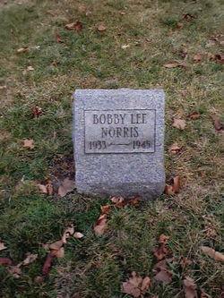 Bobby Lee Norris