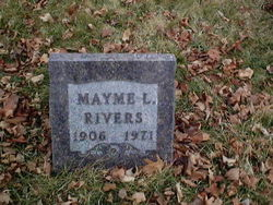 Mayme L. Rivers