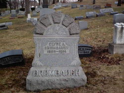 Clyde A. Brumbaugh
