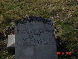 Laura E. <I>Smith</I> Hiatt