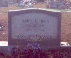 James Emery Bain