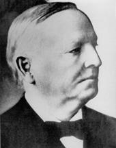 Rienzi Melville Johnston