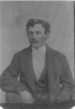 John Coleman Morris