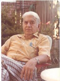 Joseph Vincent LaMartina, Sr