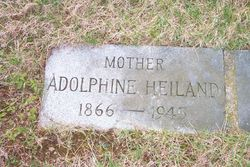 Adolphine B. Heiland