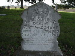 Emma M. Schwab