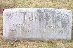 Grace Sloat Hopper