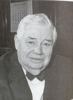 Joshua Reuben Clark Jr.