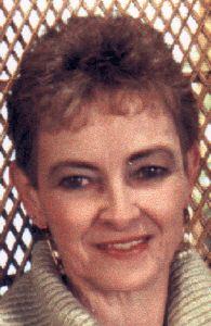Theda Ailene <I>Wolfe</I> Hysell