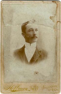 Charles Ernest Vinson
