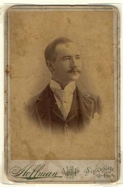 William Ezekial Vinson