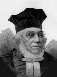 Rabbi Nathan Marcus Adler