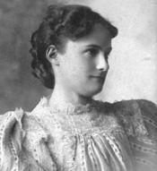 "Maria Wheaton ""May"" <I>Seymour</I> Astle"