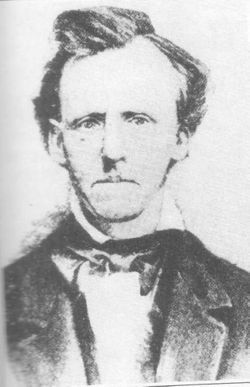 William Mentor Graham