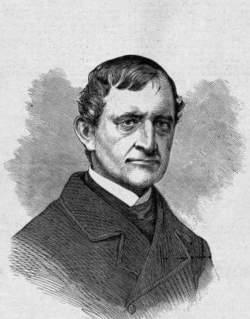 William Slocum Groesbeck
