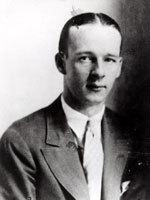 Herman Edward Hollis