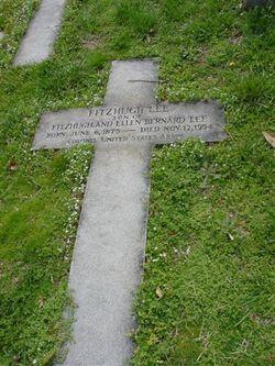 Col Fitzhugh Lee