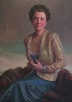 Grace Ada <I>Smith</I> Hulman