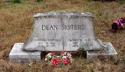 Pearlene <I>Dean</I> McHone