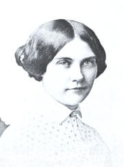 Mary Abigail Fillmore