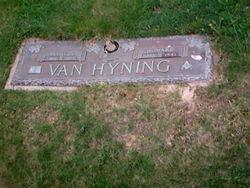 Howard Van Hyning