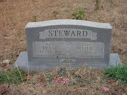 Frank E. Steward