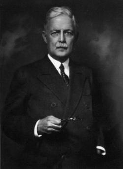 William Little Frierson