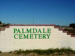Palmdale Cemetery