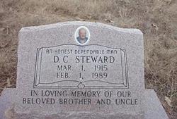 D. C. Steward