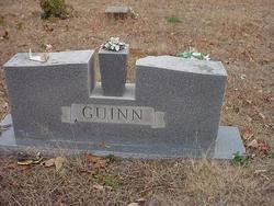 "William Ramsey ""Babe"" Guinn"