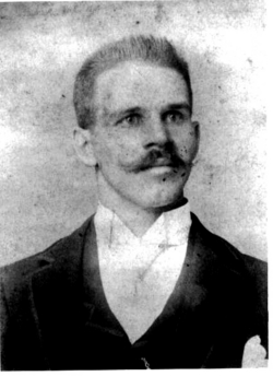 Artemus Ward Simons