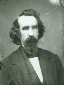 Henry Louis Routt