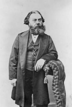 Alexander Melville Bell