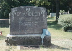 James B. Chandler