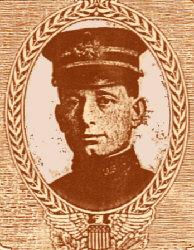 LTC Emory Jenison Pike