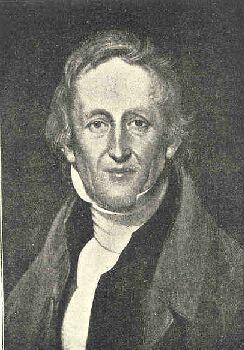 Henry St. George Tucker